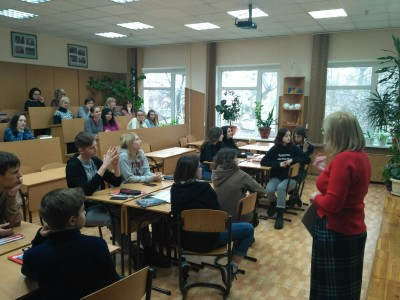 Навчання через дію: «Teaching approaches: task-based learning»